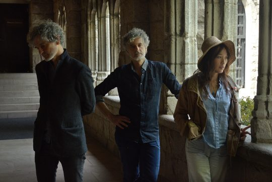 Blonde Redhead    Band