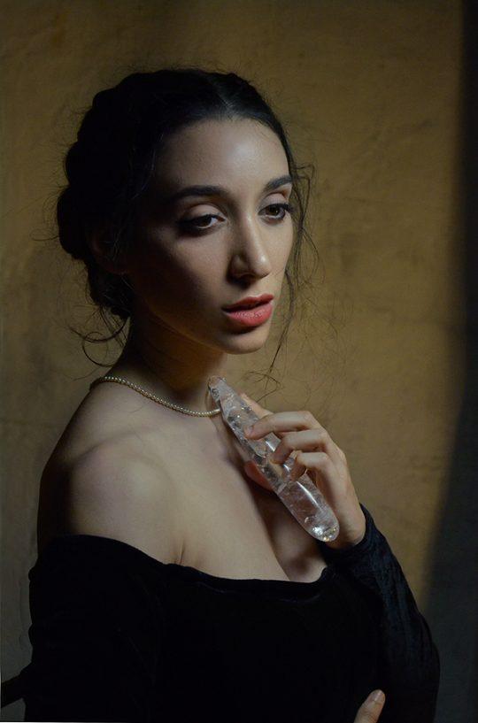 Vanessa Cuccia  : Writer  Designer