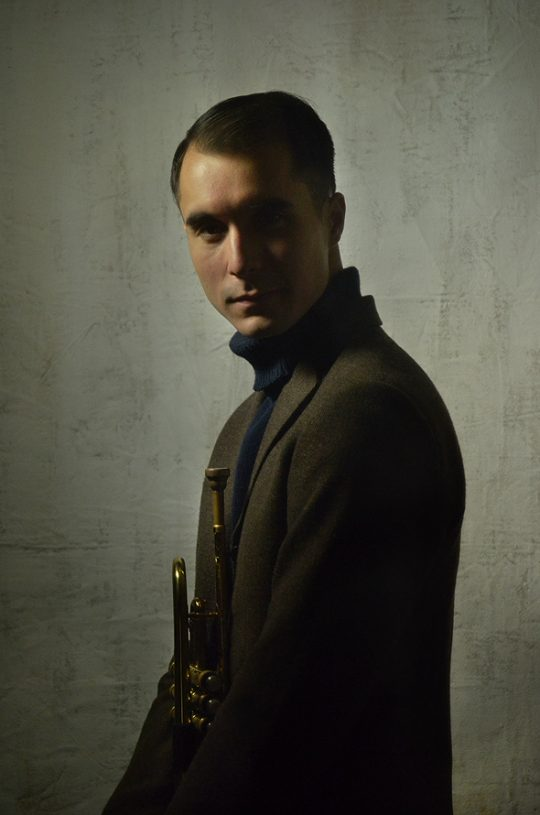 Alex Nguyen  Jazz Musician