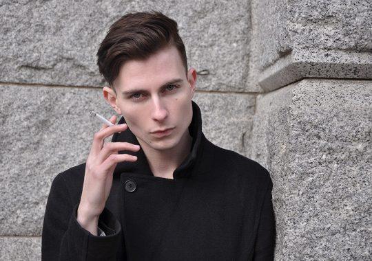 Florian Pessenteiner :  Model