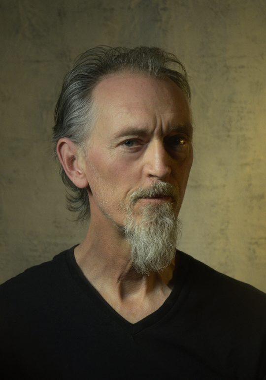 Norman Westberg  Guitarist, Swans